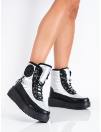 Šilti patogūs komfortiški batai - HY01S