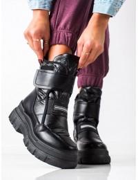 Šilti komfortiški žieminiai batai - NB508B
