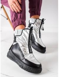 Aukštos kokybės šilti žieminiai batai - NB510S