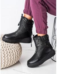 Aukštos kokybės šilti žieminiai batai - NB510B
