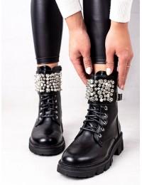 Stilingi išskirtinio dizaino aukštos kokybės batai - NC1182B