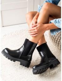 Juodi klasikiniai batai - YK17B