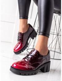 Išskirtinio dizaino aukštos kokybės stilingi batai - F769B/R