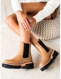 Madingi aukštos kokybės stilingi batai - NS228LT.KH