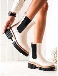 Madingi aukštos kokybės stilingi batai - NS228BE