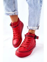 Big Star laisvalaikio stiliaus batai - GG274028 RED