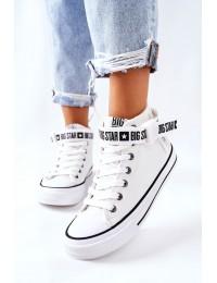 Big Star laisvalaikio stiliaus batai - GG274027 WHT