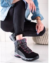 Tvirti patogūs žygio batai - FT22-8715B/P