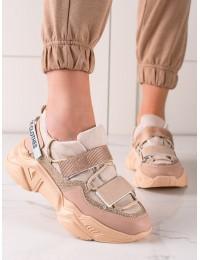 Madingi sportinio stiliaus batai - PFIL21-56004BE