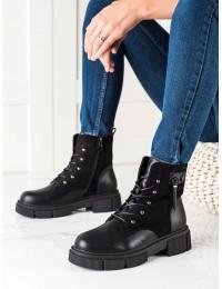 Aukštos kokybės patogūs stilingi batai - RE21-11021B
