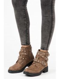 Madingi masyvūs batai - H2028-5KH