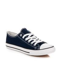 CONVERSE stiliaus mėlyni bateliai - XL03N