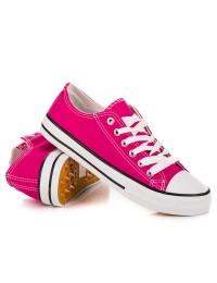 CONVERSE stiliaus rožiniai bateliai - XL03F
