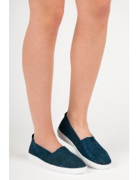 Stilingi SLIP ON bateliai - WAL18-12604N