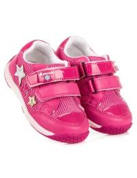 Spalvingi vaikiški batai