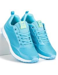 Mėlyni sportiniai bateliai - B8084BL