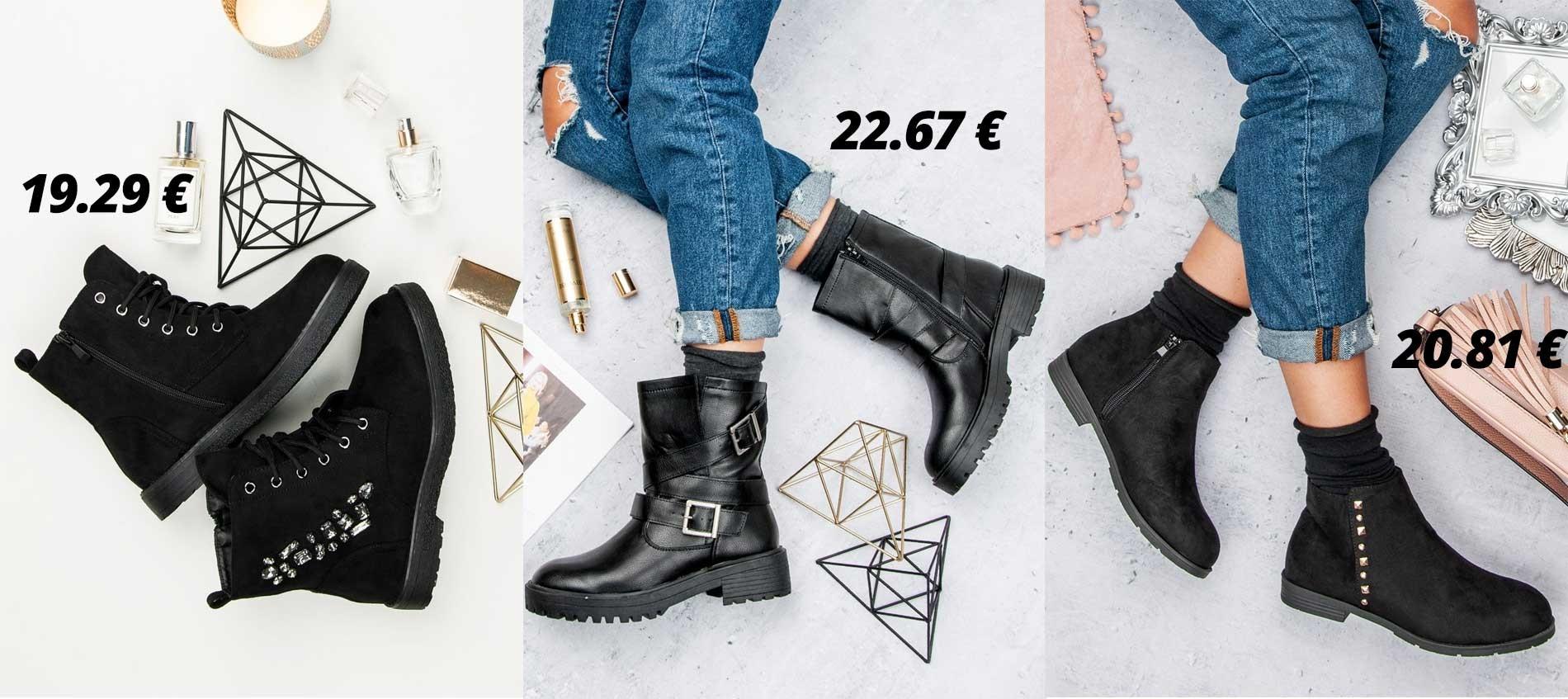 Nauja batų kolekcija